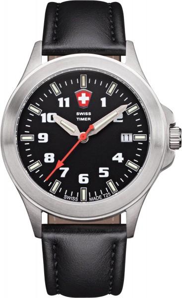 Swiss Timer Classic CL.5201.867.1.7