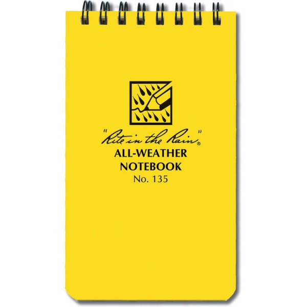 "Rite in the Rain ""All Weather Notebook"""