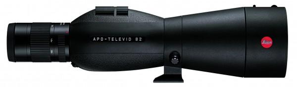 LEICA APO TELEVID 82 & Okular 25-50xWW Asph.