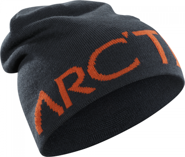 Arcteryx Word Head Long Toque Kingfisher Rooibos