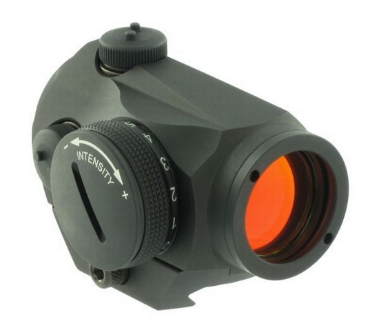 Aimpoint Micro H1  Set