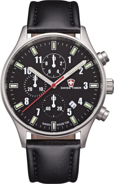 Swiss Timer Classic CL.5121.911.1.7