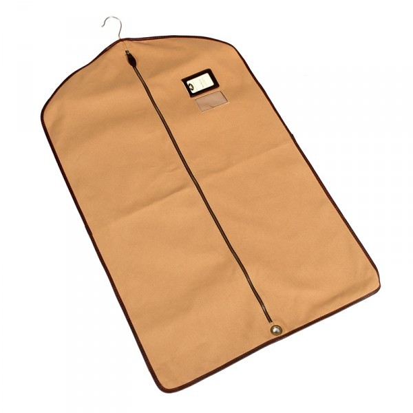 Melvill & Moon Suit Bag Sand