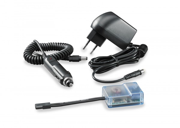 Lupine Micro Charger