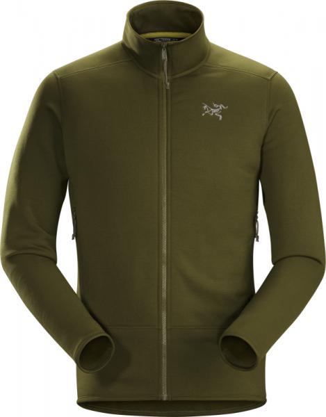 Arcteryx Kyanite Jacket Men's Dark Moss