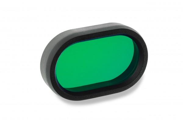 Lupine Filter für Piko grün