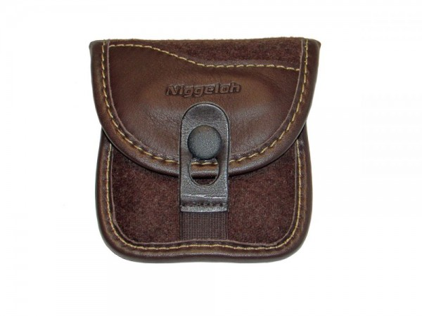 "Niggeloh Cartridge Wallet ""Loden"""