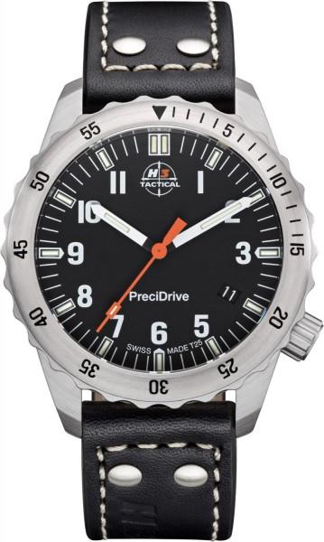 H3 Tactical S.W.A.T Diver H3 Uhr H3.3701.773.1.7