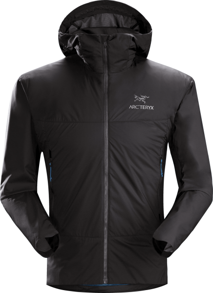 Arcteryx Atom SL Hoody Men`s Carbon Copy