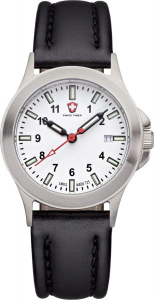 Swiss Timer Classic CL.5501.862.1.7