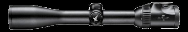 Swarovski Z6i II 2,5-15x44 P
