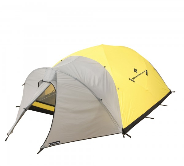 Black Diamond Bombshelter Tent