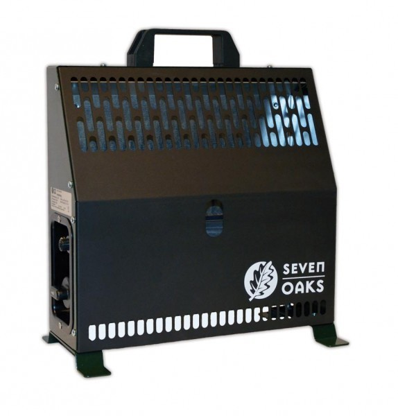 Conversion set for Seven Oaks Treestand Heater