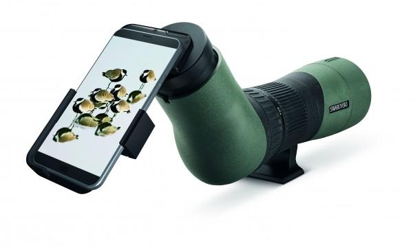 Swarovski VPA Variabler Phone Adapter Birding Spektiv
