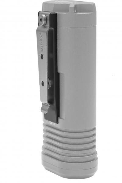 Lupine Gürtelclip für Piko TL