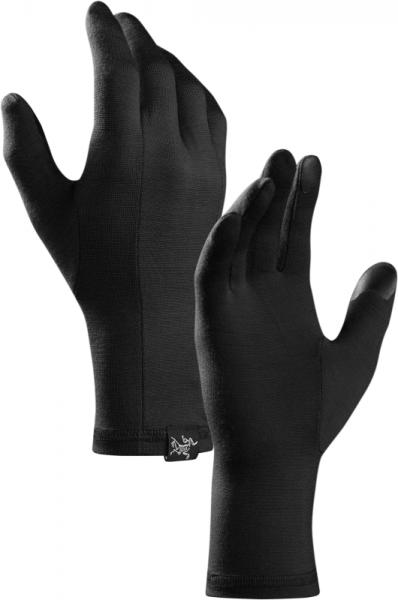 Arcteryx Gothic Glove Black