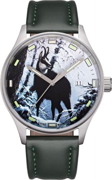 Swiss Timer TR.5101.953.1.7