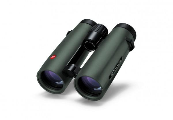 Leica Noctivid 10x42 3D Edition grün