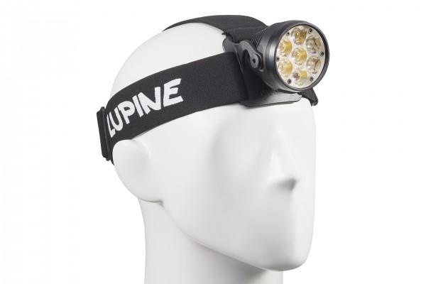 Lupine Betty RX 7 14 Stirnlampe 5000 Lumen