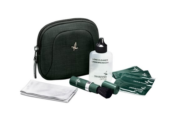 Swarovski Optics Cleaning Set