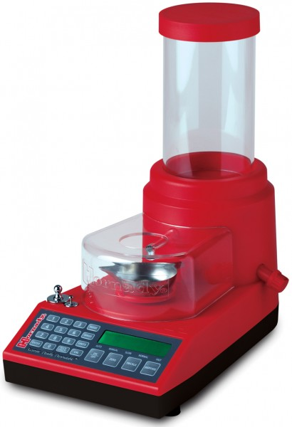 Hornady Lock-N-Load Auto Charge Powder Dispenser