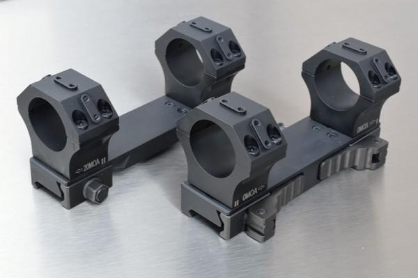 Innomount Tactical-Flex Schnellspannmontage (SSM)