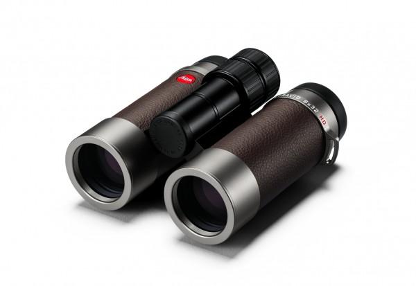 Leica Ultravid 8x32 HD Plus customized