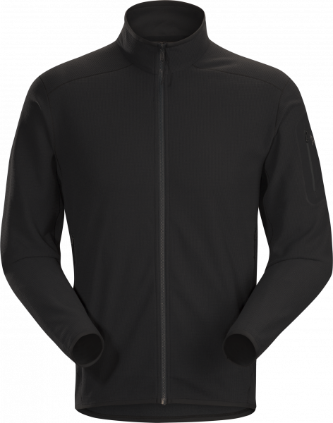 Arcteryx Delta LT Jacket Men´s Black