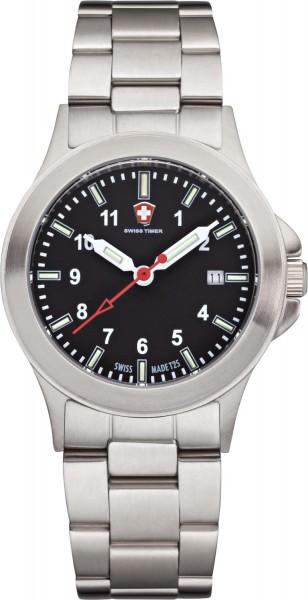 Swiss Timer Classic CL.5501.863.1.1